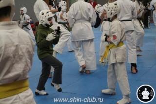 тренировки Киокусинкай (130)