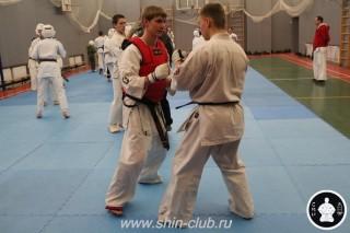 тренировки Киокусинкай (131)