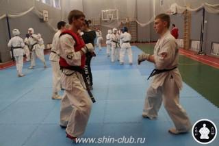 тренировки Киокусинкай (132)