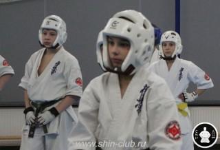 тренировки Киокусинкай (134)