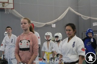 тренировки Киокусинкай (135)