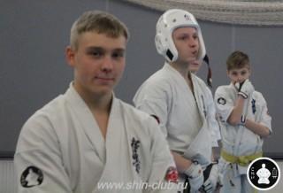 тренировки Киокусинкай (139)