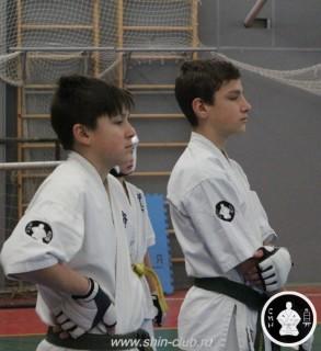 тренировки Киокусинкай (143)