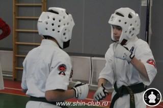 тренировки Киокусинкай (146)