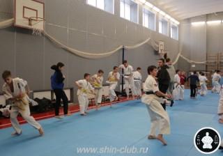 тренировки Киокусинкай (15)