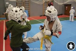 тренировки Киокусинкай (150)