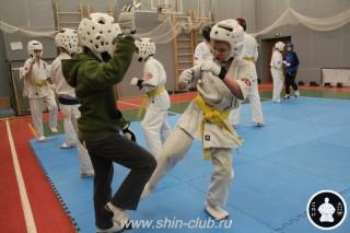 тренировки Киокусинкай (151)