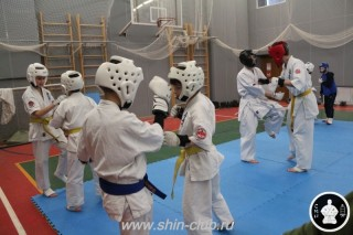 тренировки Киокусинкай (152)