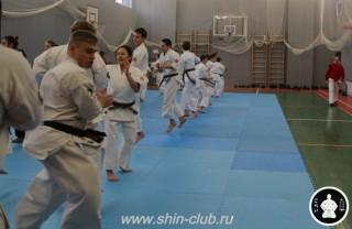 тренировки Киокусинкай (16)