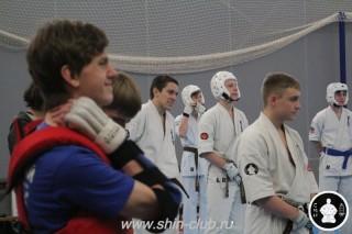 тренировки Киокусинкай (164)