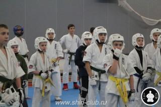 тренировки Киокусинкай (167)