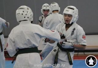 тренировки Киокусинкай (173)