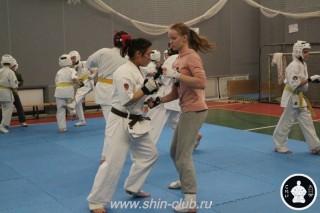 тренировки Киокусинкай (175)