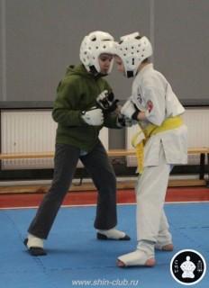 тренировки Киокусинкай (176)