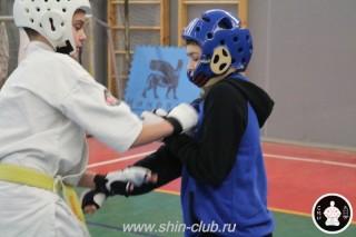тренировки Киокусинкай (177)