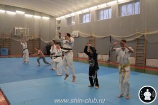 тренировки Киокусинкай (178)