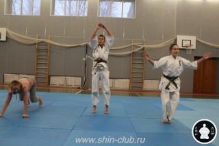 тренировки Киокусинкай (180)