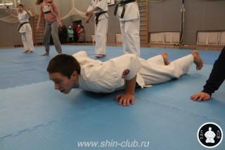 тренировки Киокусинкай (181)
