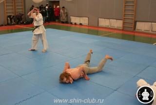 тренировки Киокусинкай (182)