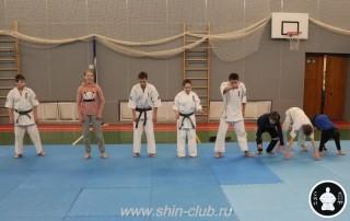 тренировки Киокусинкай (184)