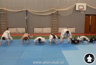тренировки Киокусинкай (185)