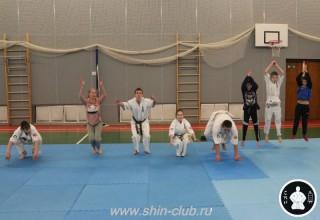 тренировки Киокусинкай (186)