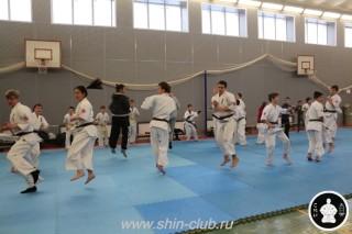 тренировки Киокусинкай (19)