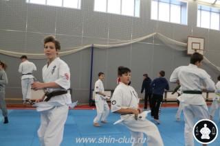 тренировки Киокусинкай (21)