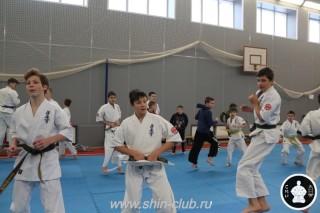 тренировки Киокусинкай (22)