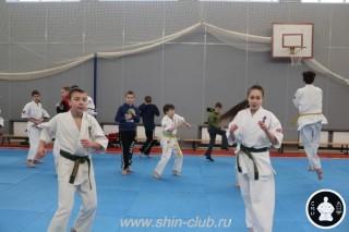 тренировки Киокусинкай (24)
