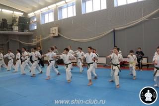 тренировки Киокусинкай (28)