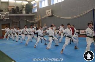 тренировки Киокусинкай (29)
