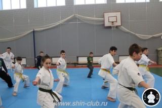 тренировки Киокусинкай (31)