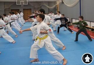 тренировки Киокусинкай (32)