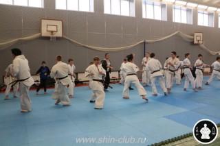 тренировки Киокусинкай (36)
