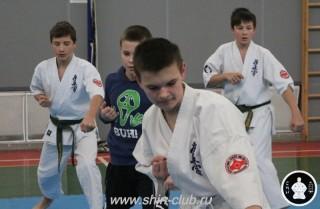 тренировки Киокусинкай (44)