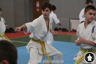 тренировки Киокусинкай (45)