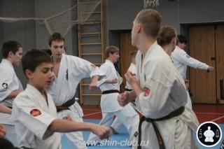 тренировки Киокусинкай (46)