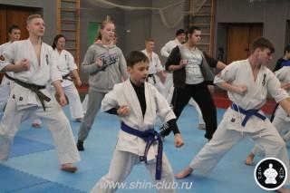 тренировки Киокусинкай (48)