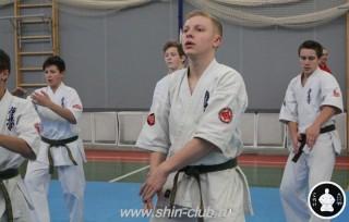 тренировки Киокусинкай (54)