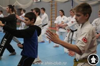 тренировки Киокусинкай (59)
