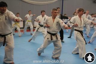 тренировки Киокусинкай (61)