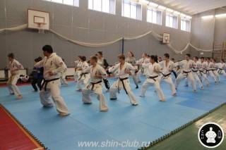 тренировки Киокусинкай (62)