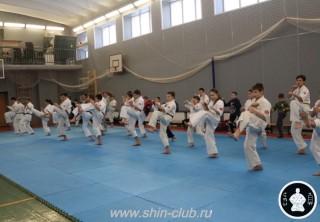 тренировки Киокусинкай (69)