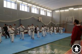 тренировки Киокусинкай (75)