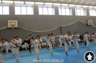 тренировки Киокусинкай (76)