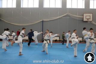 тренировки Киокусинкай (79)
