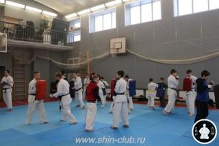 тренировки Киокусинкай (80)