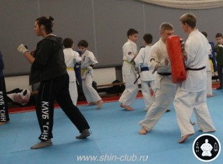 тренировки Киокусинкай (83)
