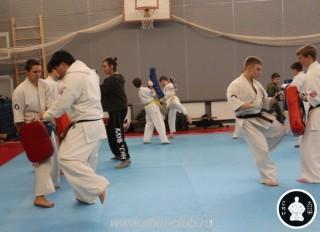 тренировки Киокусинкай (84)
